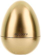 Profumi e cosmetici Balsamo per la pulizia dei pori nella zona nasale - Tony Moly Egg Pore Silky Smooth Balm