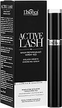 Profumi e cosmetici Siero per ciglia e sopracciglia - L'biotica Active Lash