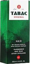 Profumi e cosmetici Maurer & Wirtz Tabac Original - Olio capelli