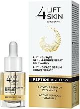 Profumi e cosmetici Siero viso - Lift4Skin Peptide Ageless Serum Concentrate