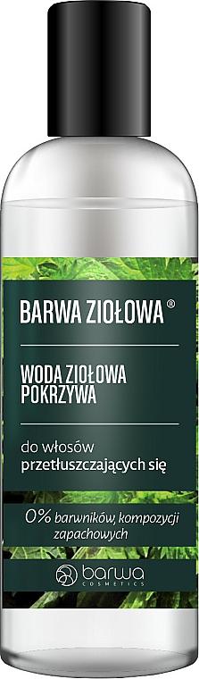 Acqua all'ortica per i capelli - Barwa Herbal Water
