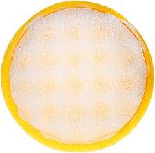 Profumi e cosmetici Spugna da doccia, gialla - Suavipiel Active Spa Sponge