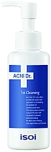 Profumi e cosmetici Gel detergente lenitivo - Isoi Acni Dr. 1st Cleansing Soothing Gel Cleanser