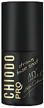 Profumi e cosmetici Base per smalto gel - Chiodo Pro Base Strong EG