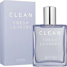 Profumi e cosmetici Clean Fresh Laundry - Eau de toilette