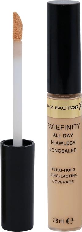 Concealer viso - Max Factor Facefinity All Day Concealer