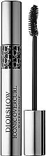 Profumi e cosmetici Mascara per ciglia impermeabile - Dior Diorshow Iconic Overcurl Waterproof