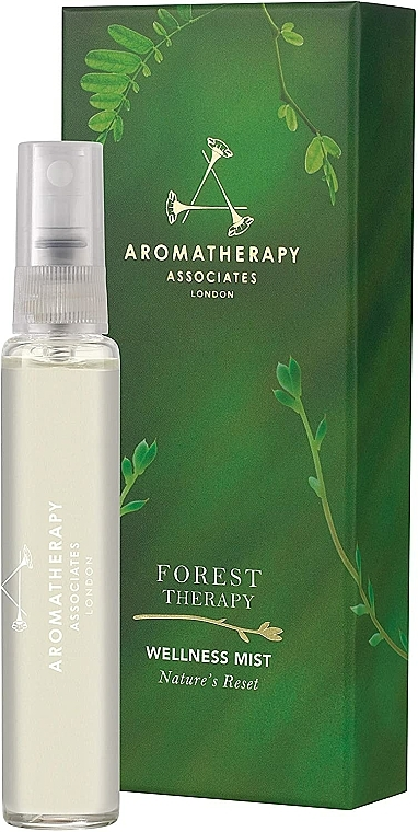 Wellness Mist - Aromatherapy Associates Forest Therapy Wellness Mist — foto N1