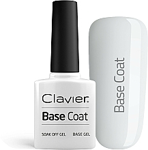 Profumi e cosmetici Base per smalto ibrido - Clavier ProHybrid Base Coat