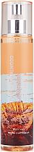 Profumi e cosmetici Mist per corpo - Aeropostale Pear & Sandalwood Fragrance Body Mist