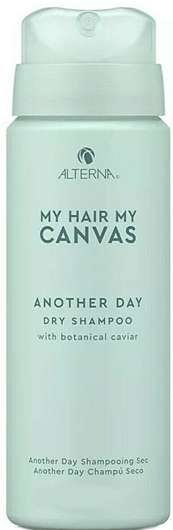 Shampoo secco - Alterna My Hair My Canvas Another Day Dry Shampoo — foto N1
