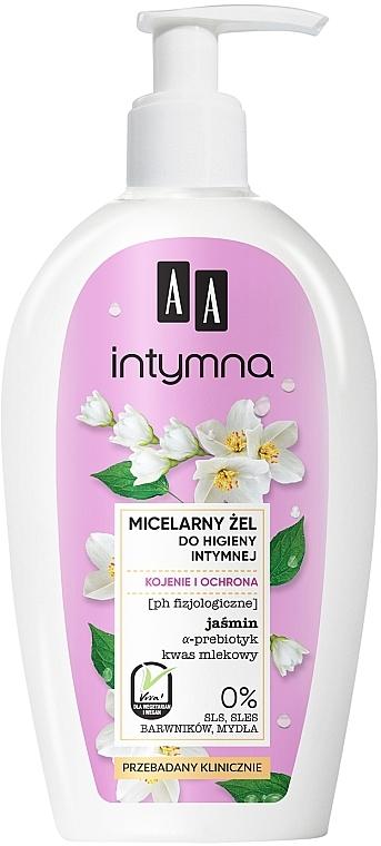 Gel micellare per l'igiene intima - AA Intimate Soothing Micellar Gel