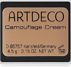 Profumi e cosmetici Correttore viso - Artdeco Camouflage Cream Concealer