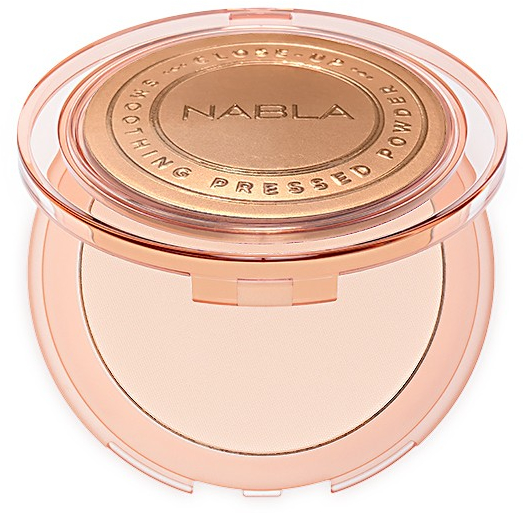 Cipria compatta - Nabla Close-Up Smoothing Pressed Powder