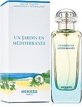 Profumi e cosmetici Hermes Un Jardin en Mediterranee - Eau de toilette