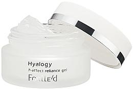 Profumi e cosmetici Gel viso idratante - ForLLe'd Hyalogy P-effect Reliance Gel