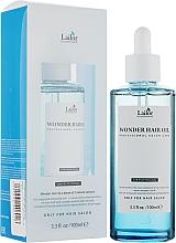 Profumi e cosmetici Olio idratante per capelli - La'dor Wonder Hair Oil