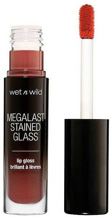 Lucidalabbra - Wet N Wild Mega Last Stained Glass Lip Gloss