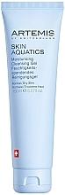 Profumi e cosmetici Gel detergente - Artemis of Switzerland Skin Aquatics Moisturising Cleansing Gel