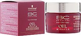 Profumi e cosmetici Booster per capelli - Schwarzkopf Professional BC Bonacure Oil Miracle Brazilnut Booster