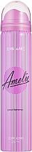 Profumi e cosmetici Jean Marc Amelie - Deodorante