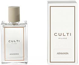 Profumi e cosmetici Spray interno aromatico - Culti Milano Room Spray Aramara