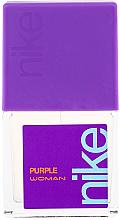 Profumi e cosmetici Nike Purple - Eau de toilette