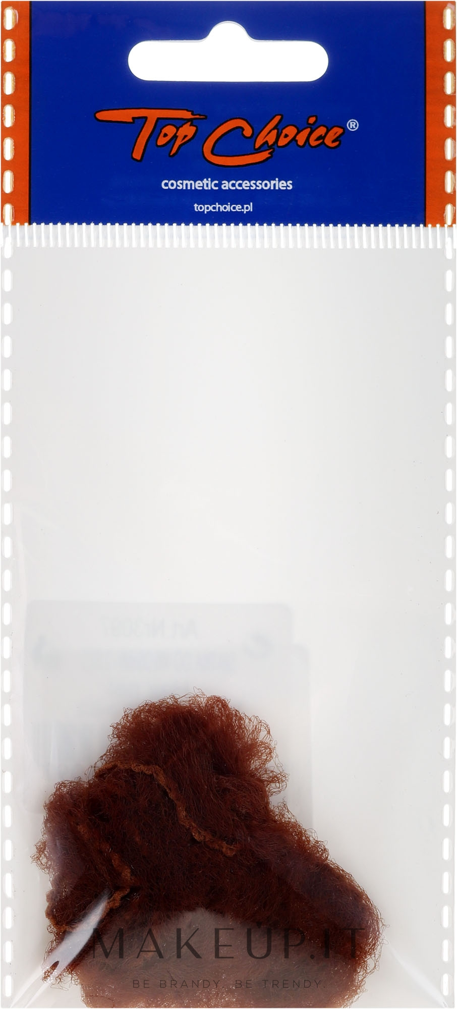 Retina per capelli, 3097, marrone - Top Choice — foto 2 pz.