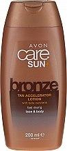 Balsamo abbronzante - Avon Sun+ Bronze Tan Accelerator — foto N1