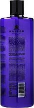 Balsamo per capelli - Kallos Cosmetics Signature Conditioner (senza pompa) — foto N2