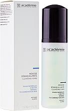 Profumi e cosmetici Schiuma detergente viso - Academie Visage Cleansing Foam