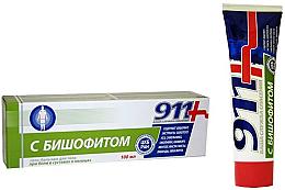 Profumi e cosmetici Gel-balsamo con bischofite - 911