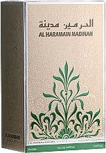 Profumi e cosmetici Al Haramain Madinah - Eau de parfum