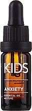 Profumi e cosmetici Miscela di oli essenziali per bambini - You & Oil KI Kids-Anxiety Essential Oil Mixture For Kids