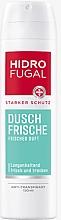 Profumi e cosmetici Spray antitraspirante - Hidrofugal Shower Fresh Spray