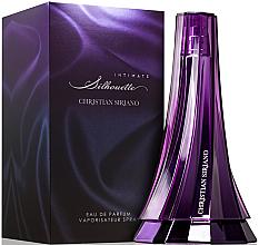 Profumi e cosmetici Christian Siriano Intimate Silhouette - Eau de parfum