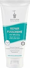 Profumi e cosmetici Crema piedi rivitalizzante - Bioturm Repair Foot Cream Nr.83