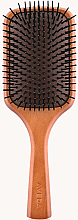 Profumi e cosmetici Pettine - Aveda Wooden Paddle Brush