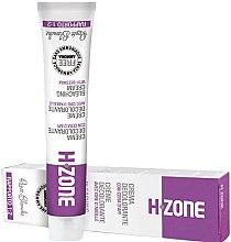 Profumi e cosmetici Crema schiarente per capelli - H.Zone Bleaching Cream