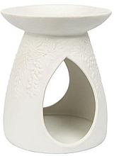 Profumi e cosmetici Lampada aromatica - Yankee Candle Wax Burner White Vine