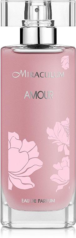 Miraculum Amour - Eau de Parfum