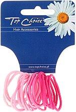 Profumi e cosmetici Elastici per capelli 20 pezzi, 22388 - Top Choice
