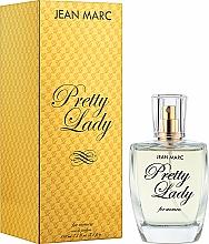Jean Marc Pretty Lady For Women - Eau de Parfum — foto N2