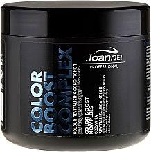Profumi e cosmetici Condizionante antigiallo per capelli chiari e grigi - Joanna Professional Color Revitalizing Conditioner