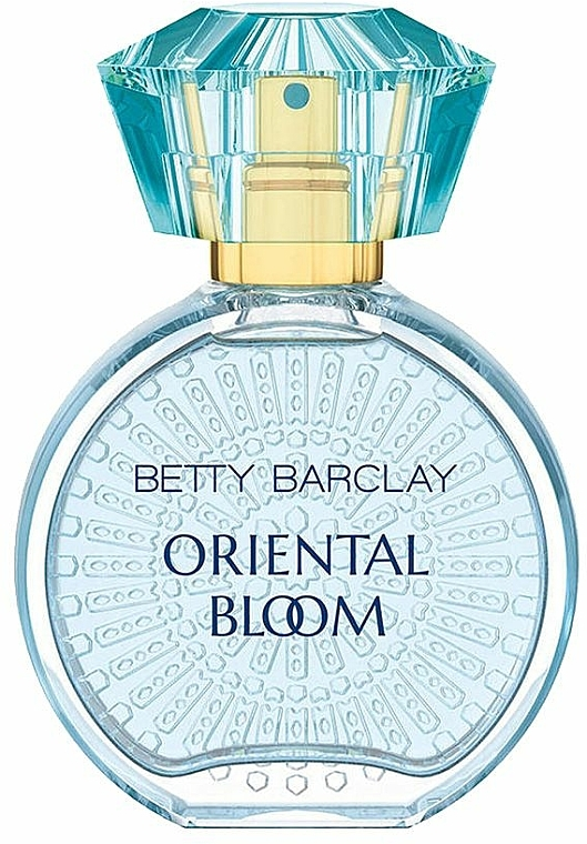 Betty Barclay Oriental Bloom - Eau de toilette — foto N2