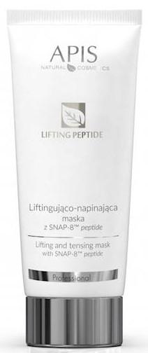 Maschera-lifting viso - APIS Professional Lifting Peptide Lifting And Tensing Mask