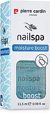 Profumi e cosmetici Siero idratante per unghie - Pierre Cardin Nail Spa Moisture Boost