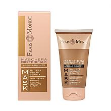 Profumi e cosmetici Maschera viso rigenerante - Frais Monde Organic Spa Anti Age Instant Beauty Face Mask