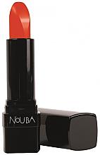 Profumi e cosmetici Rossetto - NoUBA Lipstick Velvet Touch