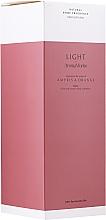 "Profumi e cosmetici Diffusore di aromi ""Amiris e arancia"" - AromaWorks Light Range Reed Diffuser"